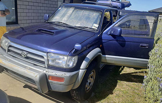 Scrap Cars in Auckland For Cash